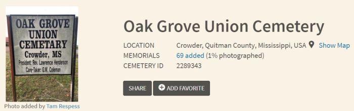 OakGroveCemetery
