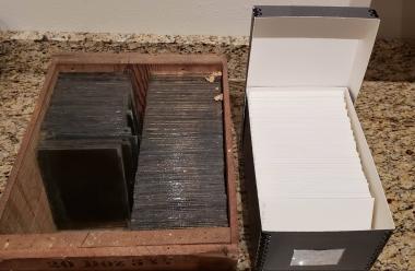Slides, Box1