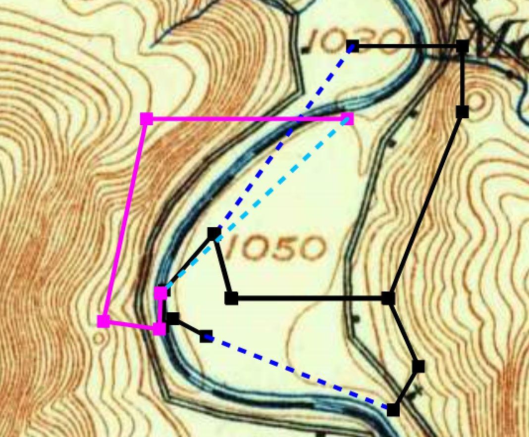 Tradewell Map