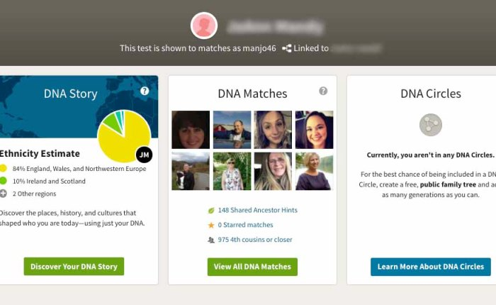 How to make the most of your AncestryDNA matches: Part 2 – Leveraging your strongest matches to make quicker work of your more challenging matches!