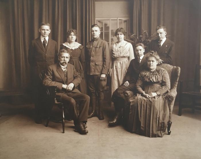 HPS Part 2 - Rastall family